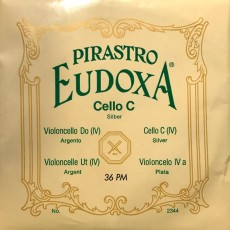 PIrastro Eudoxa DO Violoncello 36PM