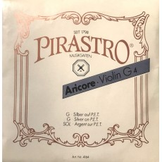 Pirastro Aricore  SOL Violino