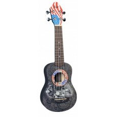 Flight UKULELE ELVIS PRESLEY SPECIAL EDITION