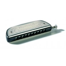 Hohner Chrometta 10 C (DO) 253/40