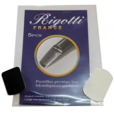 RIGOTTI PBPN Salvabocchino Small 0,80 mm (Conf. 5 pz.)