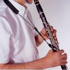 BG Collare Elastic Clarinetto Sib