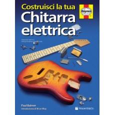 Costruisci la tua Chitarra Elettrica