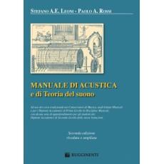 Manuale di Acustica e Teoria del Suono