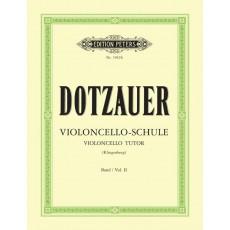 Dotzauer - Metodo per Violoncello Vol 2