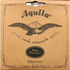Aquila 5U Set Soprano Low G