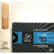 Gonzalez Ance Sax Alto Jazz 627 n. 2.0