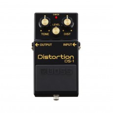 Boss DS1 4A  Distorsore 40th Anniversary