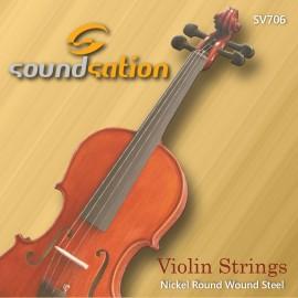 SOUNDSATION SV706 Muta violino 4/4
