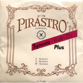 Pirastro Synoxa RE Plus
