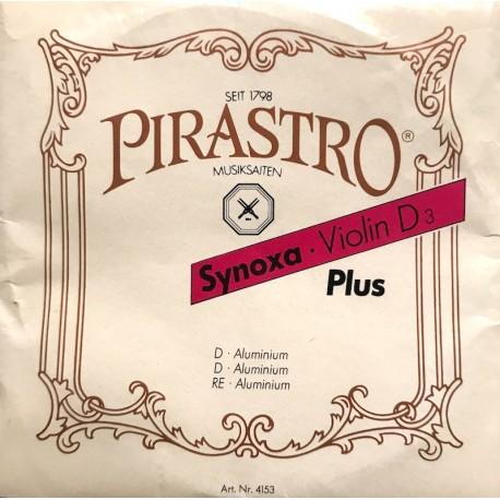 Pirastro Synoxa RE Plus