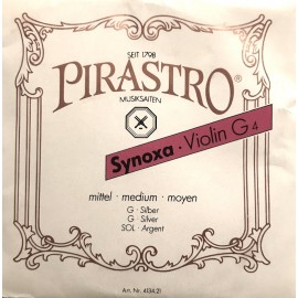 Pirastro Synoxa SOL Medium
