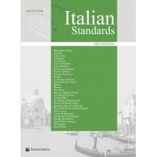 Artisti vari - Italian Standards