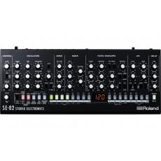Roland SE-02 Modulo sonoro analogico