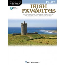 Irish Favorites - per flauto