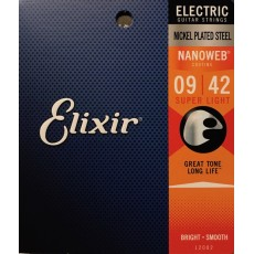 Elixir 12002 Set super Light