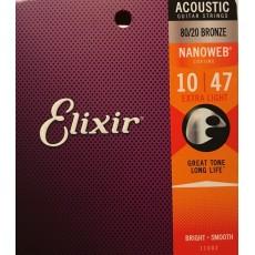 Elixir 11002 Set 010-047