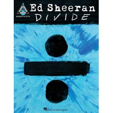 Ed Sheeran: ÷ DIVIDE