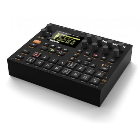 Elektron Digitakt Drum & Sampler