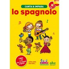 Canta & Impara lo Spagnolo + CD