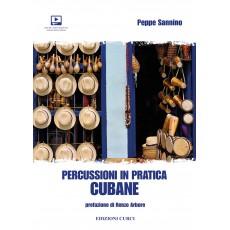 Sannino - Percussioni in pratica cubane