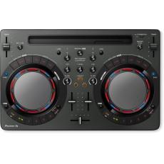 PIONEER DDJ-WeGO4-K DJ software controller