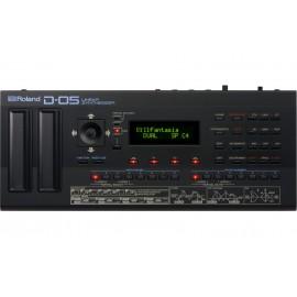 Roland D-05 Modulo Sintetizzatore