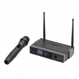 SOUNDSATION WF-D190H Radiomicrofono UHF