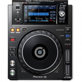 PIONEER XDJ-1000MKII Deck digitale rekordbox-ready