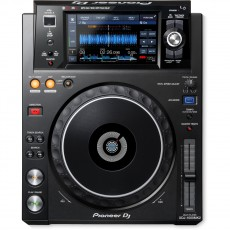 PIONEER XDJ-RX2 Sistema DJ tutto in uno per rekordbox