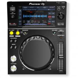 PIONEER XDJ-700 Lettore Dj Multimediale Compatto