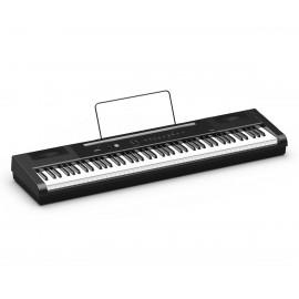 Artesia PA88HBK Pianoforte digitale nero