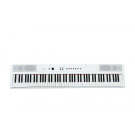 Artesia PA88LWH Pianoforte digitale Bianco semipesato.