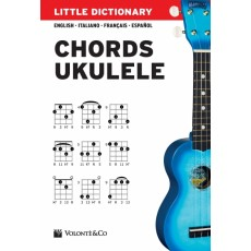Little Dictionary Chords Ukulele