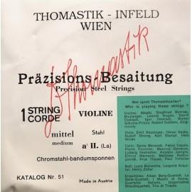 Thomastik Prazisions LA Mittel
