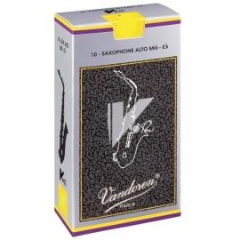 Vandoren SR6215 Ance V12 Sax alto mib 2,5