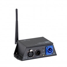 SOUNDSATION AIRCOM 126 Unità DMX wireless a 2.4 GHz
