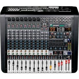 ZZIPP ZZMX12PRO Mixer prof. 12 canali con effetto