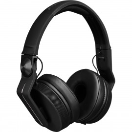 Pioneer HDJ-700-K Cuffie per DJ (nero)