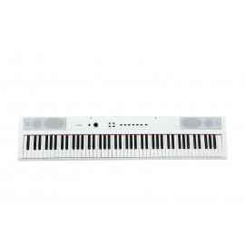 Artesia PA88HWH Pianoforte digitale bianco