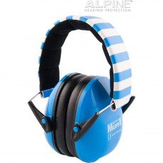 ALPINE MUFFY-BL Cuffia per la protezione uditiva dei bambini