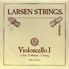 Larsen Violoncello LA Medium