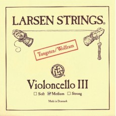 Larsen Violoncello SOL Medium