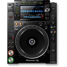 PIONEER CDJ-2000NXS2 Lettore Dj