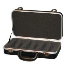 Gator GM-6-PE Astuccio per 6 microfoni