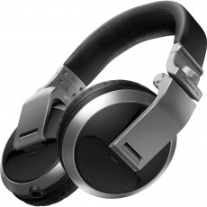 PIONEER HDJ-X5-S Cuffie DJ over-ear
