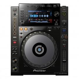 PIONEER CDJ-900 K Lettore Dj
