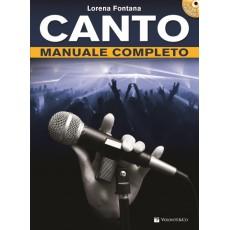 Canto - Manuale completo