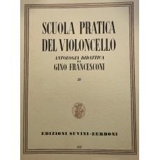 Scuola Pratica Del Violoncello Vol 3