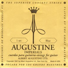 Augustine Imperials BLUE Set